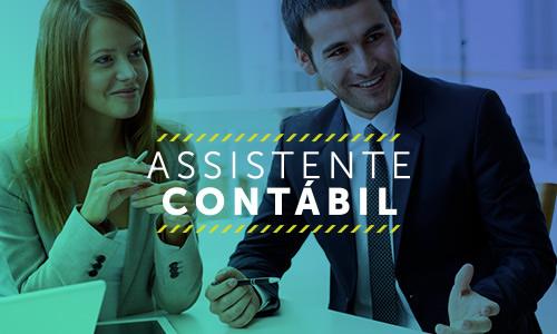 Assistente de contabilidade