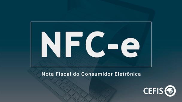 nfce- Nota Fiscal do Consumidor Eletrônica