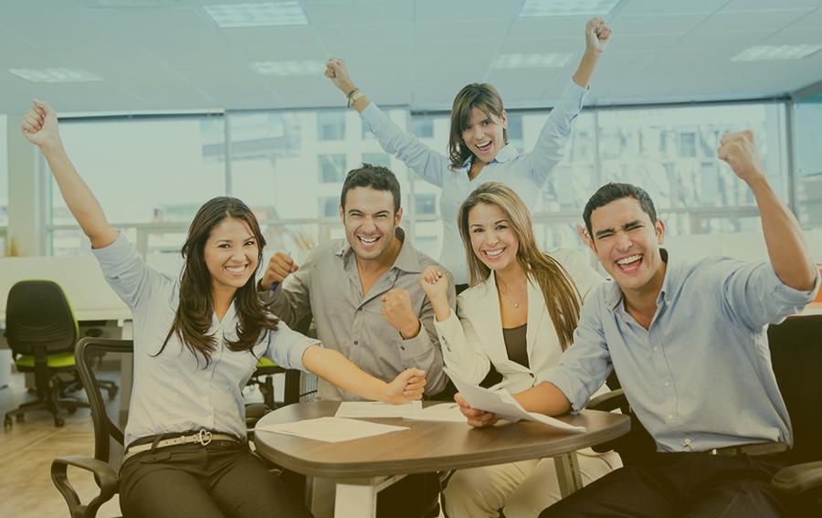 produtividade em escritório de contabilidade