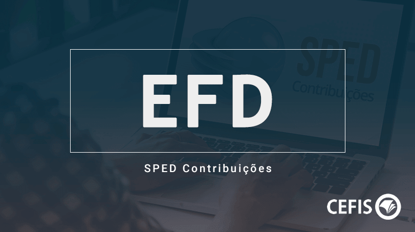 EFD Contribuições SPED