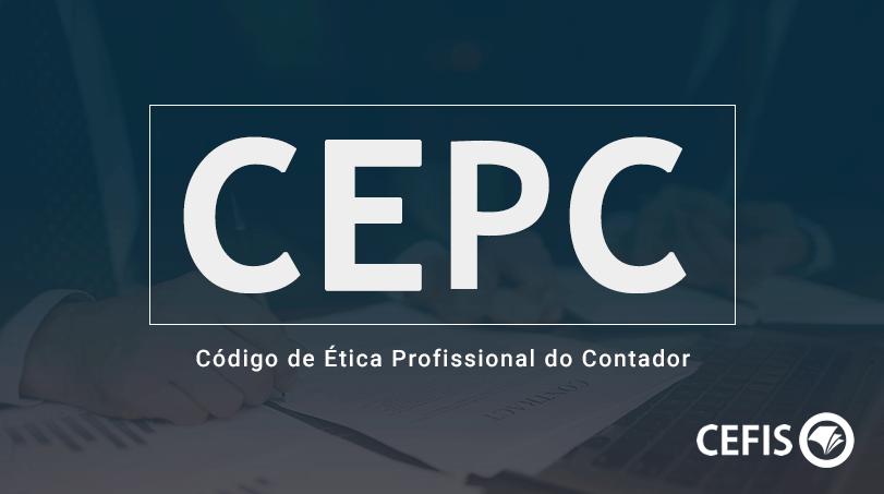 CEPC - Código de Ética Profissional do Contador