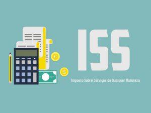 ISS imposto sobre servicos