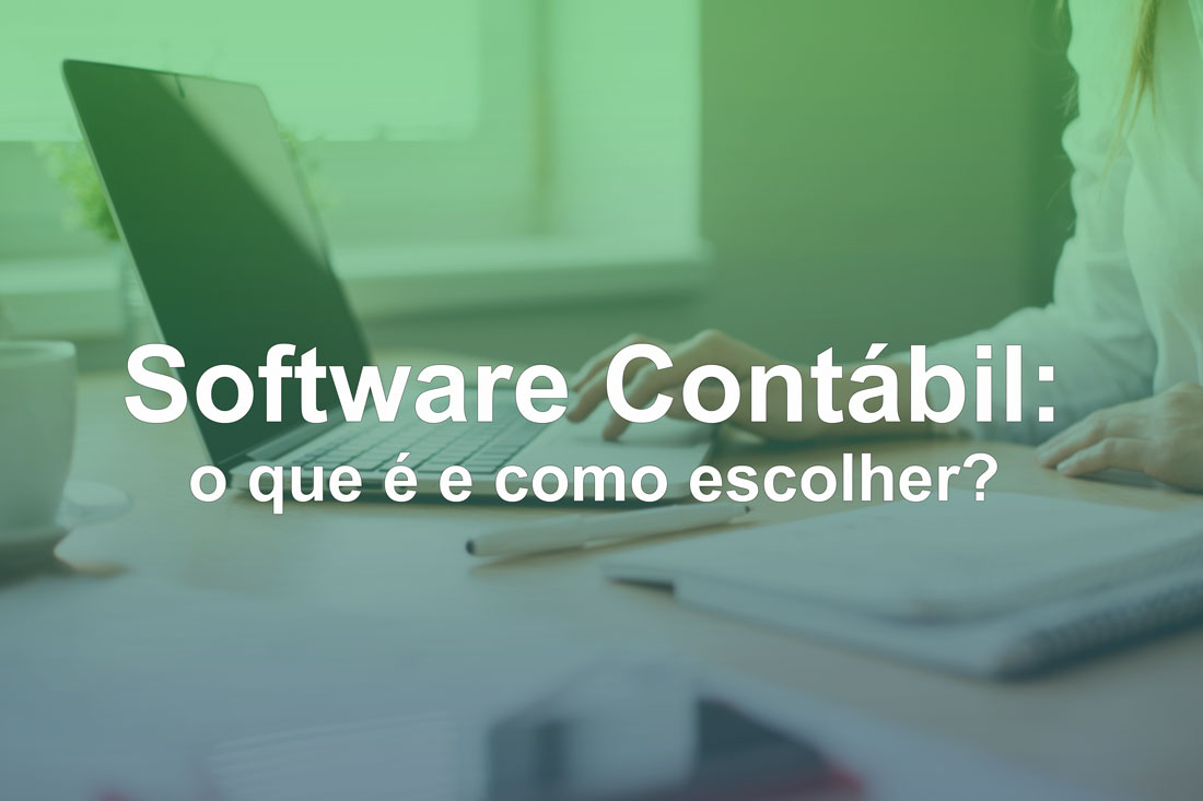 software contábil