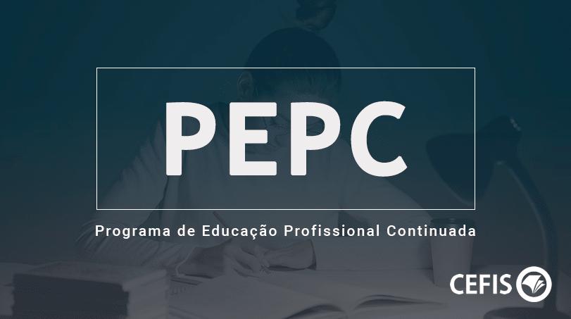 PEPC - Educação Continuada