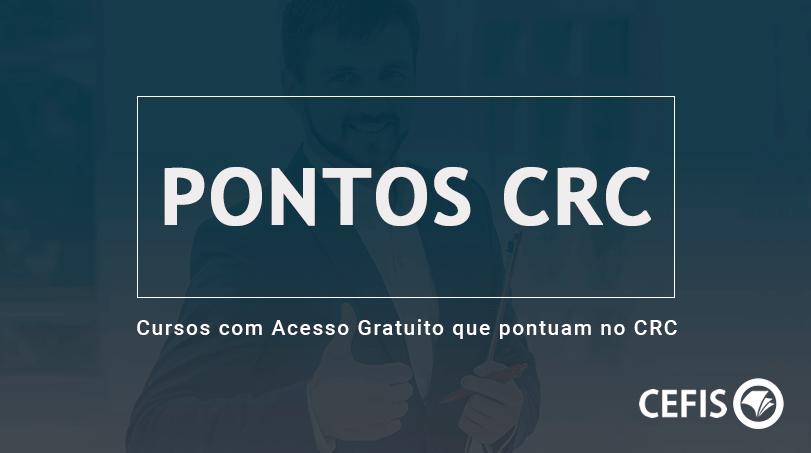 Pontos CRC