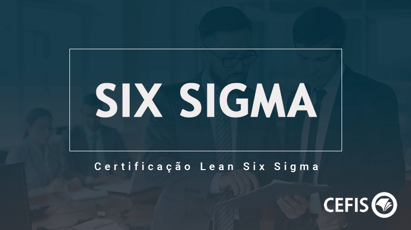 Six Sigma - Certificação