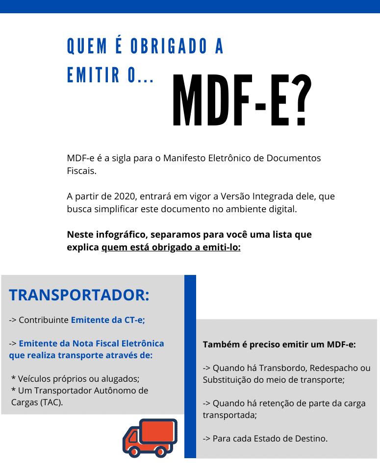 MDFE-INTEGRADO-2020