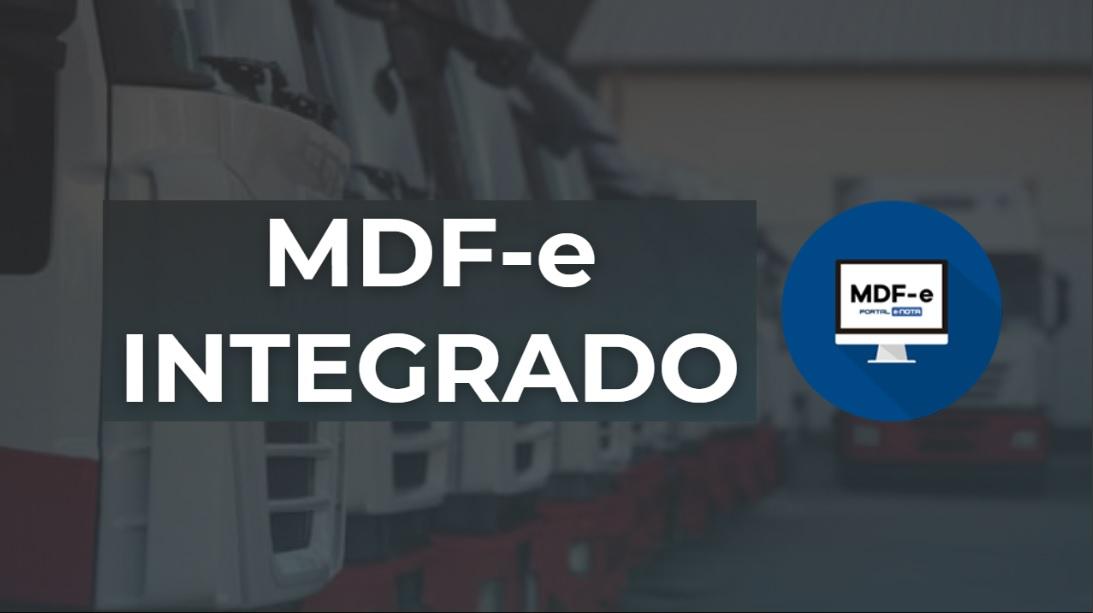 mdf-e-integrado