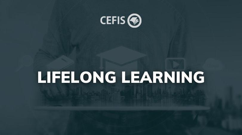 Artigo Cefis Lifelong learning